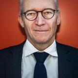 Lars Rasmussen, bestyrelsesformand for Lundbeck, kunne efter længere tids søgen mandag præsentere sin nye topchef.