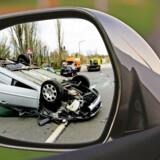 Husk altid at tage billeder, hvis du er i et trafikuheld på din ferie. Foto: Creative Commons / Pixabay.com