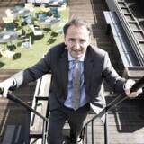 Der er radikale ændringer undervejs på arbejdsmarkedet, forudser Jim Hagemann Snabe, tidligere global topchef for softwaregiganten SAP,