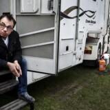 Cirkus Dannebrog reddet. Det er den italianske klovn Charlie Charlettos anden sæson.
