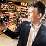 Top-Toys chef Peter Gjørup er klar til at sælge ud af virksomheden. Foto: søren bidstrup.