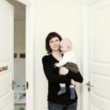 En episode under den seneste graviditet, hvor Mette Bak Pedersens to-årige søn opdagede, at hun kastede sin mad op igen, fik hende til at søge hjælp. Samtaler med en jordemoder med speciale i speseforstyrrede gravide, fik hende langsomt på ret køl, men bliver Mette Bak Pedersen gravid igen, er hun ikke i tvivl om, at problemerne vender tilbage.
