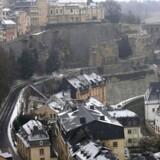 Nr. 10 - Luxembourg. Bruttoindkomsten ligger på indeks 80,2, mens den samlede købekraft er i indeks 90,6.