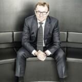 Novo Nordisks bestyrelse foreslår, at Eivind Kolding vælges ind i bestyrelsen på generalforsamlingen i marts. Eivind Kolding er adm. direktør for Novo Nordisk Fondens pengetank, Novo A/S.