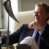 Klaus Riskær Pedersen.