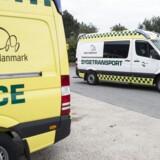 For kort tid siden har Skifteretten i Odense valgt at erklære ambulanceselskabet Bios konkurs.
