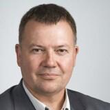 Ansvarshavende Chefredaktør på Berlingske, Tom Jensen.