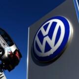 Foreløbigt har Volkswagen sat 6,5 mia. euro, svarende til knap 50 mia. kr, til side til kompensation, men har allerede sagt, at det ikke er nok.