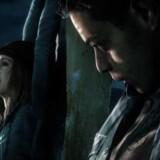 Grafisk er »Until Dawn« i højeste PS4-klasse.