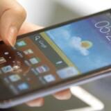 Nu begynder ejerne af mobile enheder med Android-styresystemet fra Google at bruge flere penge på at hente apps.
