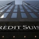Ud af tredje kvartal kommer Credit Suisse med nettoindtægter på 779 mio. schweizerfranc.