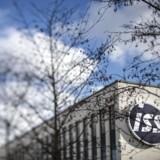 ISS hovedkvarter i Søborg.