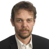 Erhvervsjournalist Lasse Friis dækker fast A.P. Møller - Mærsk for Berlingske Business.
