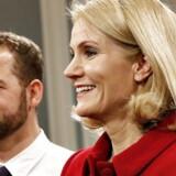 Morten Østergaard og Helle Thorning-Schmidt præsenterer torsdag et nyt regeringsudspil om integration