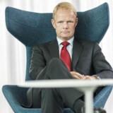Novo Nordisks koncerndirektør med ansvar for drift, salg og marketing, Kåre Schultz, som i januar i år blev udnævnt til officiel kronprins i medicinalvirksomheden Novo Nordisk og fik titel af viceadm. direktør.