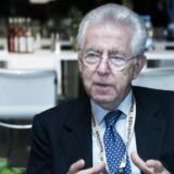 Mario Monti var en af hovedtalerne på DI Topmødet i Forum i går, og han understreger, at både Danmark og mange andre europæiske lande kan få store økonomiske gevinster ved at åbne for mere udenlandsk arbejdskraft.