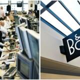 De danske aktier lægger an til en positiv start på fredagens handel, selv om de amerikanske papirer faldt yderligere tilbage efter dansk lukketid torsdag.