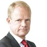 Kåre Schultz, viceadministrerende direktør i Novo Nordisk.