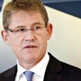 Lars Rebien Sørensen, CEO for Novo Nordisk