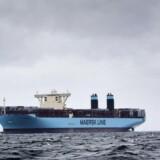 Blandt de skibe, der er taget ud af drift i november, er blandt andet hele 31 skibe med en kapacitet på 8000 teu eller mere, noterer Drewry.