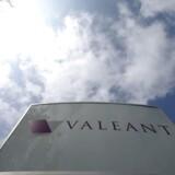 Det canadiske medicinalselskab Valeant vil nu foretage rettelser til regnskabstal for 2014 og 2015. Arkivfoto.