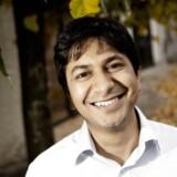 Den 32-årige indiske forsker, Ramchandra Tiruvalam, fra Haldor Topsøe er et eksempel på en af de eftersprugte udlændinge, der kan bidrage til væksten i Danmark. Men han mener, at det er svært at lære danskerne godt at kende.