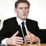 Medicinalselskabet Shires danske topchef Flemming Ørnskov har været på opkøb i USA og brugt 33 milliarder kroner på et amerikansk selskab. Arkivfoto.