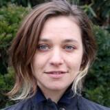 32-årige Caitlin Welby lod sig overtale til at vendre hjem fra yoga og Indien for at overtage familiens store vognmandsfirma. Foto: RFX Global