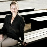 Charlotte Mandrup, ledelsesrådgiver og forfatter om Mindfulness.
