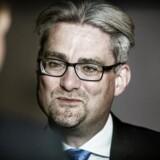 Justitsminister Søren Pind