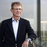 Lars Rebien Sørensen har for længst vundet international anerkendelse som dansk erhvervslivs superstar og er for nylig kåret til verdens bedste topchef af Harvard Business Review.