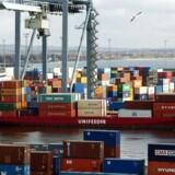 Unifeeder har angiveligt Nordeuropas største feeder- og shortsea-netværk for containertransport.