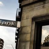 Arkivfoto: Danske Bank (Foto: Thomas Lekfeldt/Scanpix 2014)