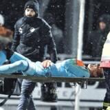 Robin Olsen skal opereres for en skulderskade og er ukampdygtig i de næste par måneder, oplyser FC København.