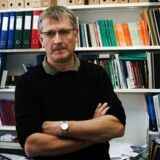 DTU-professor Henrik Madsen er en af de universitetsfolk, der er kritisk over for, at Energinet.dk nu skal bruge 11 mia. kr. på at anlægge et elkabel mellem Danmark og Storbritannien.