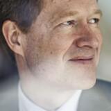 Niels B. Christiansen, Administrerende direktør i Danfoss siden 2008