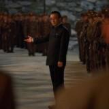 Lee Sung-min spiller nordkoreansk efterretningschef i Cannes-filmen 'The Spy Gone North.'