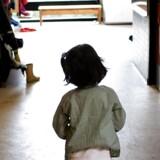 Arkivfoto. Unge forældre vælger karrieren fremfor flere børn