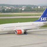 Den svenske og norske stat sætter op imod 19 millioner af deres aktier i SAS til salg. Free/Sas