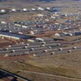 MT Højgaard-selskabet Greenland Contractors har fået forlænget sin nuværende kontrakt med U.S. Air Force på driften af Thule-basen med et halvt år.