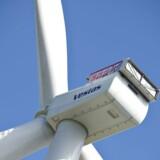 Vestas var den tredjestørste leverandør af vindmøller til projekter i Canada i 2014.