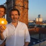 Det bæredygtige, sociale lysprojekt Little Sun, stiftet af kunstner Olafur Eliasson og ingeniør Frederik Ottesen, opfordrer i samarbejde med VELUX Group designstuderende fra hele verden til at komme med et bud på en special edition af Little Sun-lampen.