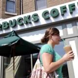 Starbucks udvider samarbejdet med Dansk Supermarked og åbner på centrale steder i danske storbyer.