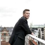 Jesper Hjulmand er adm. direktør i SEAS-NVE, der ejer knap ti procent af aktierne i Ørsted og dermed er selskabets næststørste aktionær.
