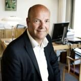 Christian Sagild, direktør i Topdanmark, vil effektivisere forretningen, og det betyder færre ansatte i forsikringskoncernen allerede i 2017.