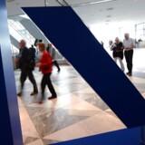 En bøde på 10 millioner pund skal angiveligt være på vej til en valutahandler fra Deutsche Bank.