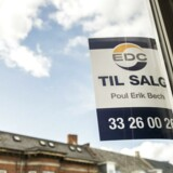 Kan du overtale din bankrådgiver til at låne dig 700.000 kr.? Så kan du købe en ejerlejlighed i København. ARKIVFOTO