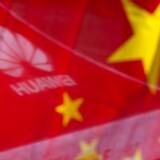 En omstridt kinesisk it-gigant har udenom aftalt sikkerhedsgodkendelse fri adgang til TDCs it- og telecentral, som spiller en nøglerolle i dansk it- og teleinfrastruktur.