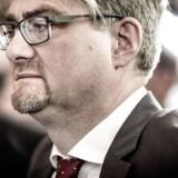 Venstres udenrigsordfører Søren Pind angriber justitsminister for, at nul Syrien-krigere er blevet dømt.