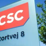 CSC nedlægger 180 stillinger i Danmark og Sverige.